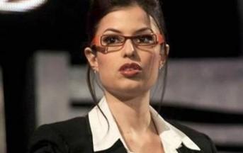 Sara Tommasi batte Belen: è lei la più cercata sul web nel 2013