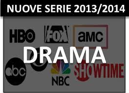 serie tv 2013