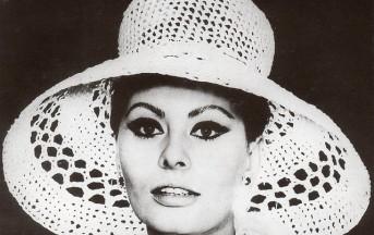 Sofia Loren recita di nuovo e viene diretta da suo figlio Edoardo