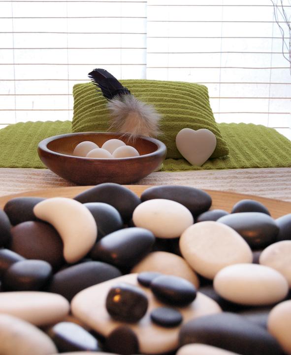 stone therapy sassi