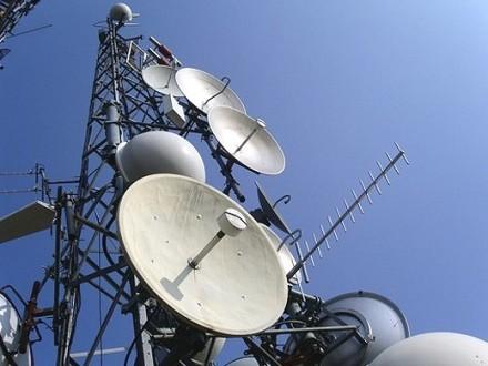telecomunicazioni,antenne