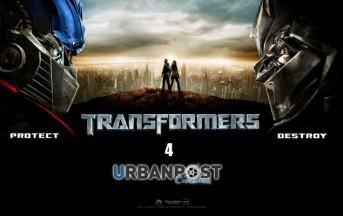 Il Nuovo Look di Bumblebee e le Foto del Set di Transformers 4