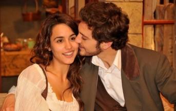 """Pepa de """"Il Segreto"""" smentisce il flirt con Alex Gadea: """"E' un fratello per me"""""""