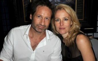 X-Files serie tv, reunion al Comic-Con 2013: Mulder e Scully pronti per un terzo film