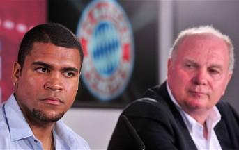 Bayern Monaco: Breno esce dal carcere e diventa allenatore dell'Under 23