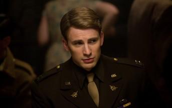 Chris Evans, il Captain America cinematografico, debutta alla regia