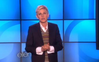 Oscar 2014: Ellen DeGeneres presenterà la serata