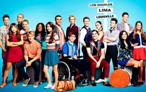 Glee 5th season