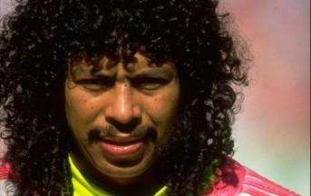 Top 11: ecco una formazione con i capelloni più noti della Storia del calcio
