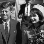 JFK e Jackie Bouvier