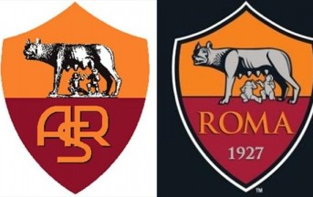 A.s. Roma 2013-2014: presentata la seconda maglia (foto)