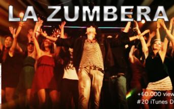 Zumbera: il nuovo tormentone dell'estate 2013 che fa bene