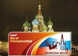 Mondiali Atletica Leggera Mosca 2013