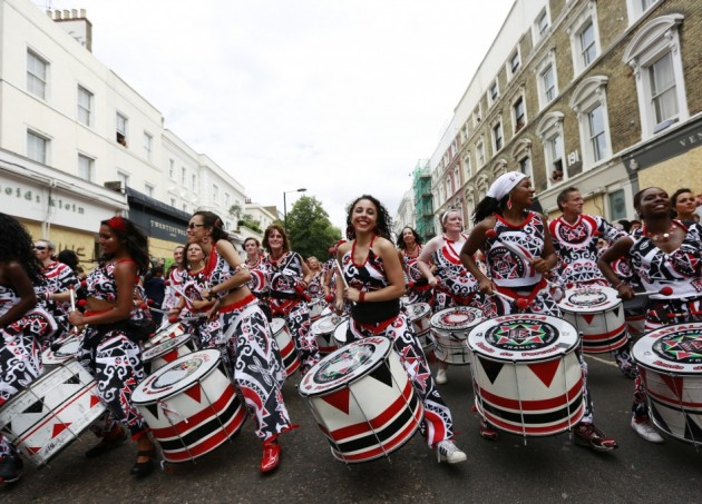 Notting Hill Carnival 10