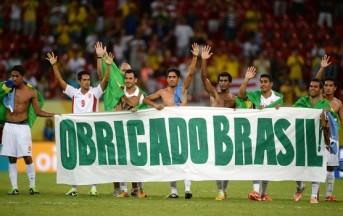 Caos Tahiti: calciatore della nazionale positivo ad un controllo antidoping