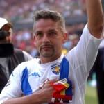 Roberto Baggio 49 anni