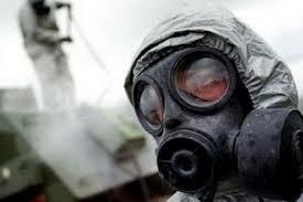 Siria armi chimiche