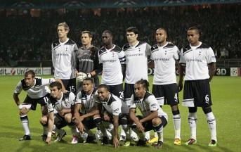 Calciomercato Roma: Lamela vicino al Tottenham, lo confermano i tweet