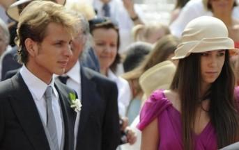 Andrea Casiraghi e Tatiana Santo Domingo si sposeranno entro fine mese