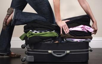 Bagaglio a mano sui voli low-cost: poche importanti regole