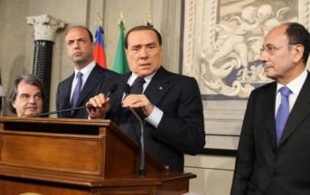 Schifani: con Brunetta chiederò a Napolitano la grazia per Berlusconi