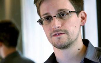"""Caso Snowden: la talpa del """"Datagate"""" ha ottenuto, per un anno, asilo temporaneo in Russia"""