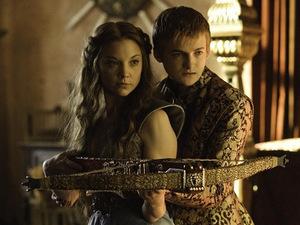 game of thrones margaery joffrey