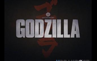 Il Ritorno del Mostro – Arriva Godzilla nel 2014