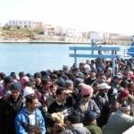 immigrati mediterraneo sicilia morti
