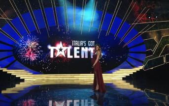 Stasera in diretta Tv: Italia's got talent e I Borgia