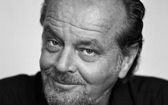 Biopic su Silvio Berlusconi in pole position c'è Jack Nicholson