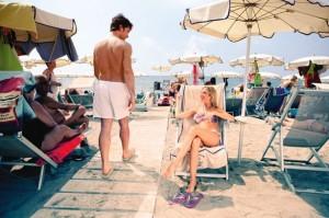 malizia spiaggia