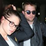 Pattinson e Stewart