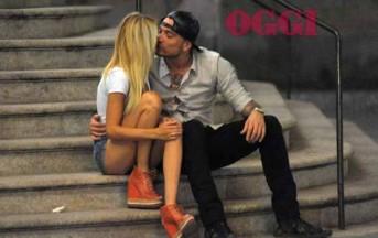 Guè Pequeno, dopo la Minetti è passione con Elena Morali