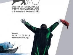 film venezia 2013