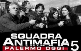 Squadra antimafia 5 anticipazioni: tra le new entry la donna che conquisterà il cuore di Domenico Calcaterra