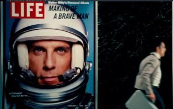 """Cinema, Ben Stiller regista e attore per il remake di """"The Secret Life of Walter Mitty"""" (Video)"""