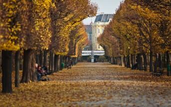Le migliori mete per viaggiare in autunno