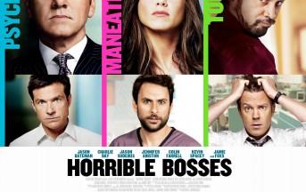 """Cresce l'attesa per il sequel di """"Come ammazzare il capo… e vivere felici  – Horrible Bosses 2"""""""