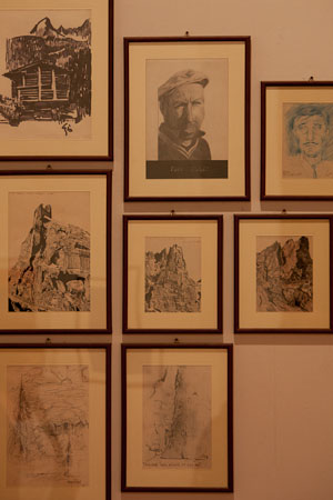 mostra arte centro valamdrera