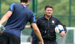 Mazzarri allenatore Inter