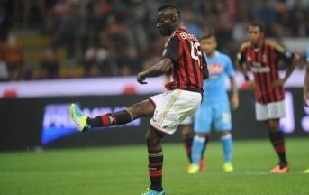 VIDEO – Milan, Raiola spinge Balotelli al PSG. Scambio con Lavezzi?
