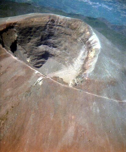 Vesuvio Allarme Eruzione nel 2013