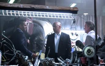 Fast & Furious 7: Kurt Russell e John Brotherton entrano nel cast