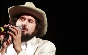 Le foto di Vinicio Capossela e la Banda della Posta in concerto a Milano, martedì 17 settembre 2013