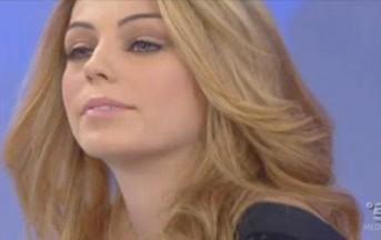Anticipazioni Uomini e Donne: Aldo Palmeri molla Alessia Cammarota durante l'esterna