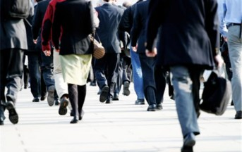 Lavoro: record di cassintegrati, 5 miliardi di ore dall'inizio della crisi