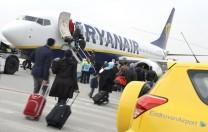 Ryanair assistente volo