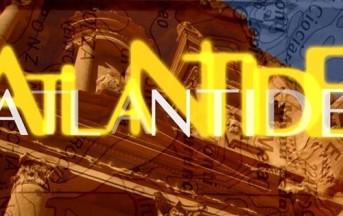 Stasera in diretta Tv: Atlantide, Jurassic Park III e The Core