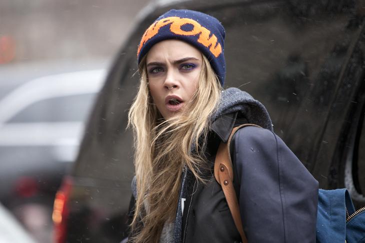 Moda cappelli 2014  spopola il beanie - UrbanPost c2e2ae291547